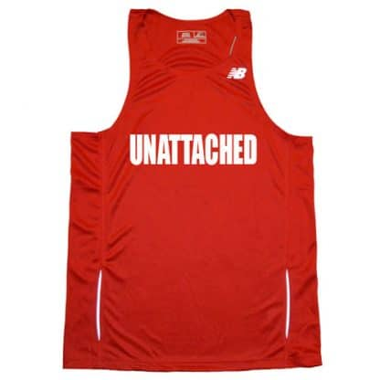 men's Unattached Singlet
