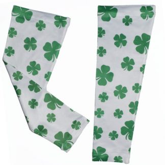 Shamrock running Arm Sleeves